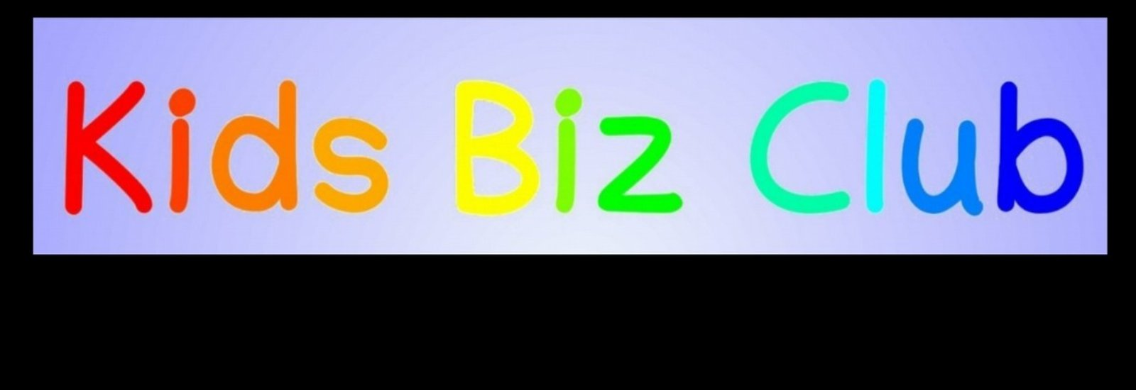 Welcome to Kids Biz Club!